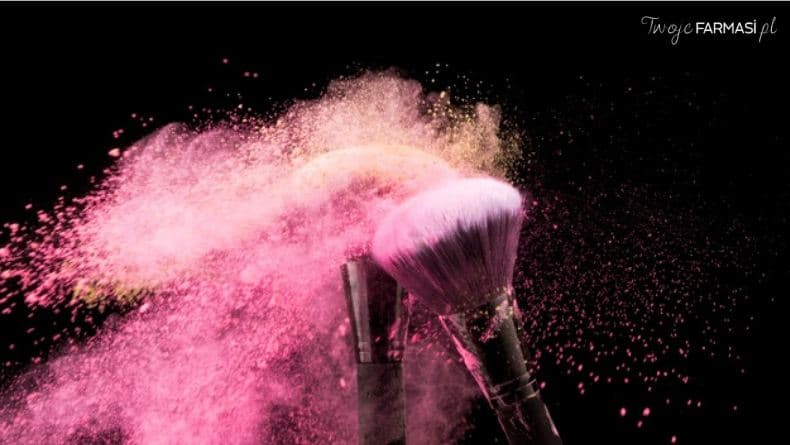 Naturalne kosmetyki kolorowe Farmasi