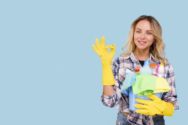 Mr Wipes – ekologiczne środki czystości
